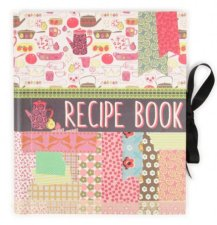 mothers day - recipe book