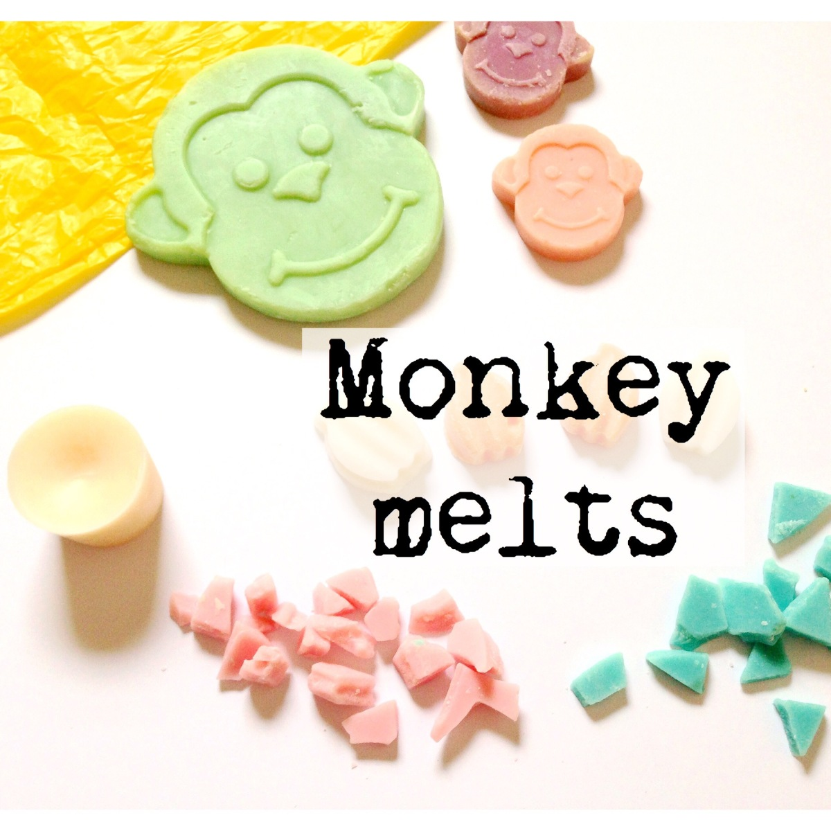 Monkey melts