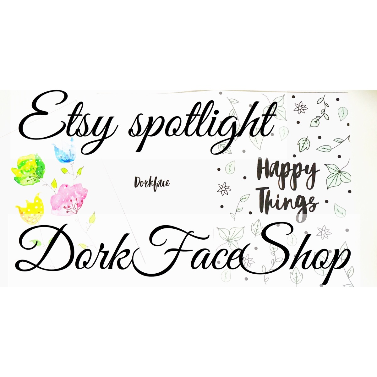 Etsy spotlight: Dorkfaceshop